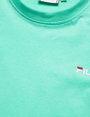 FILA - WOMEN EARA tee - t-shirts - biscay green - 2