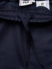 FILA - WOMEN WIES skirt - treningsskjørt - black iris - 3
