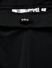 FILA - WOMEN CAMDEN cycling tight - cycling shorts - black - 3