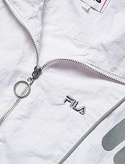 FILA - WOMEN MAB anorak - anoraks - bright white - 3