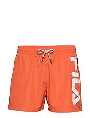 MEN MICHI beach shorts - TIGERLILY