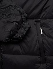 FILA - SCOOTER puffer jacket - veste sport - black - 4