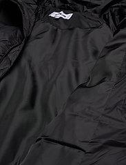 FILA - SCOOTER puffer jacket - veste sport - black - 5