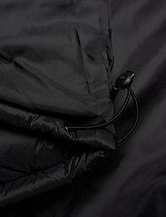 FILA - SCOOTER puffer jacket - veste sport - black - 7