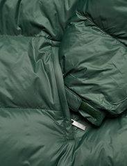 FILA - SCOOTER puffer jacket - veste sport - sycamore - 3