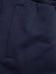 FILA - MEN EDAN sweat pants - treenihousut - black iris - 3