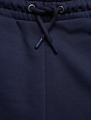 FILA - MEN EDAN sweat pants - treenihousut - black iris - 4