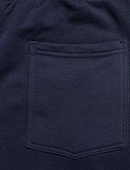 FILA - MEN EDAN sweat pants - treenihousut - black iris - 5