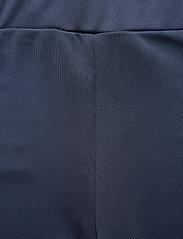 FILA - WOMEN ALYA blocked tights - collants d'entraînement - black iris-true red-bright white - 4