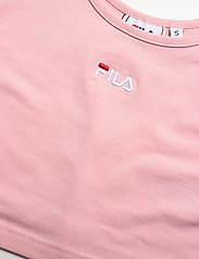 FILA - WOMEN ANAH cropped top - crop tops - coral blush - 2