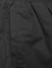 FILA - MEN CLEAVE cargo pants - pantalon cargo - black - 2