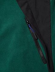 FILA - MEN CIAR fleece vest - veste sport - storm-black - 3