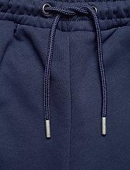 FILA - MEN SAVIR sweat pants - treenihousut - black iris - 3