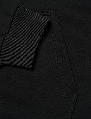 FILA - MEN SAVVA hoody - pulls a capuche - black - 3
