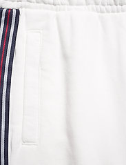 FILA - MEN HEMI track pants - treenihousut - blanc de blanc - 4