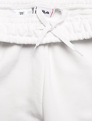FILA - MEN HEMI track pants - treenihousut - blanc de blanc - 5