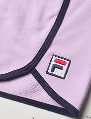 FILA - TEENS GIRLS FRANCIS sweat skirt - röcke - pastel lilac - 2