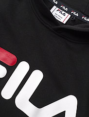 FILA - TEENS UNISEX ANDREY classic logo hoody - hoodies - black - 2