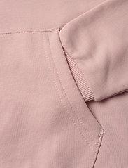 FILA - TEENS UNISEX ANDREY classic logo hoody - hoodies - coral blush - 3