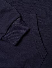 FILA - TEENS BOYS VITOR hoody - hoodies - black iris - 3