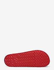 FILA - Morro Bay slipper 2.0 - pool sliders - fila red - 4