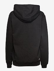 FILA - CLASSIC PURE hoody - pulls a capuche - black - 1