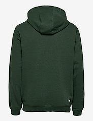FILA - CLASSIC PURE hoody - pulls a capuche - sycamore - 1