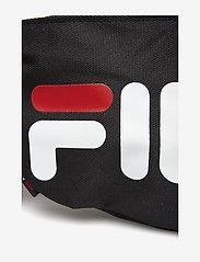 FILA - Waist Bag Slim - sacs banane - black - 3