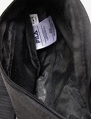 FILA - Waist Bag Slim - sacs banane - black - 5