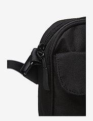 FILA - MILAN PUSHER BAG2 - olkalaukut - black - 4