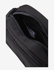 FILA - MILAN PUSHER BAG2 - olkalaukut - black - 5