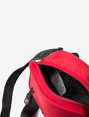 FILA - NEW PUSHER BAG BERLIN - olkalaukut - true red - 4
