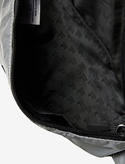 FILA - WAIST BAG SLIM REFLECTIVE - vyölaukut - silver reflective - 3