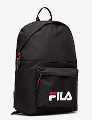 FILA - NEW BACKPACK S´COOL TWO - treenikassit - black - 2