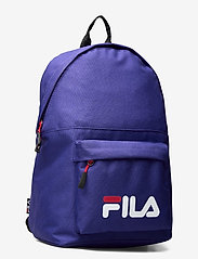 FILA - NEW BACKPACK S´COOL TWO - sacs a dos - clematis blue - 2