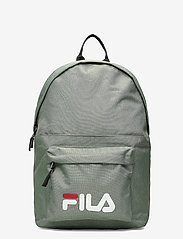 FILA - NEW BACKPACK S´COOL TWO - sacs a dos - sea spray - 0