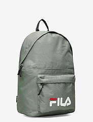 FILA - NEW BACKPACK S´COOL TWO - sacs a dos - sea spray - 2