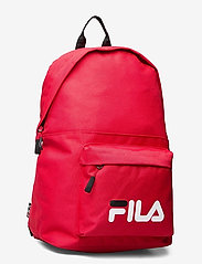 FILA - NEW BACKPACK S´COOL TWO - sacs a dos - true red - 2