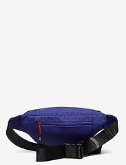 FILA - WAIST BAG SLIM (small logo) - sacs banane - clematis blue - 0