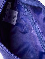 FILA - WAIST BAG SLIM (small logo) - sacs banane - clematis blue - 2