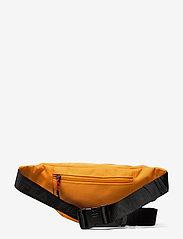 FILA - WAIST BAG SLIM (small logo) - vyölaukut - flame orange - 1