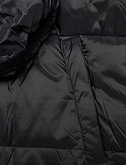 FILA - WOMEN BRONWEN puff hood jacket - wyściełane płaszcze - 002 - black - 4