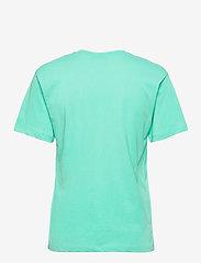 FILA - WOMEN EARA tee - t-shirts - biscay green - 1