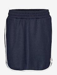 FILA - WOMEN WIES skirt - treningsskjørt - black iris - 0