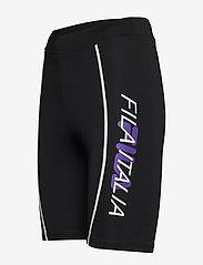 FILA - WOMEN CAMDEN cycling tight - cycling shorts - black - 2