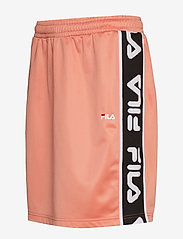 FILA - WOMEN TARALA skirt - sports skirts - lobster bisque - 2