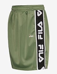 FILA - WOMEN TARALA skirt - sports skirts - sea spray - 2
