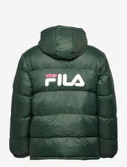 FILA - SCOOTER puffer jacket - veste sport - sycamore - 1
