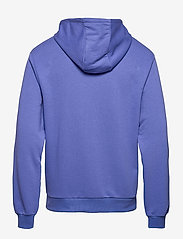 FILA - MEN EDISON hoody - pulls a capuche - baja blue - 1