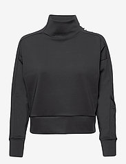 WOMEN CECE shirt - BLACK